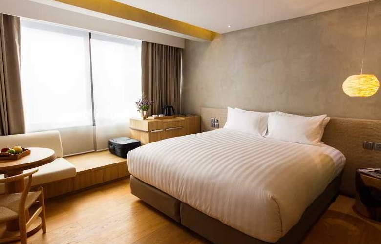 Ad Lib, Bangkok - Room - 8