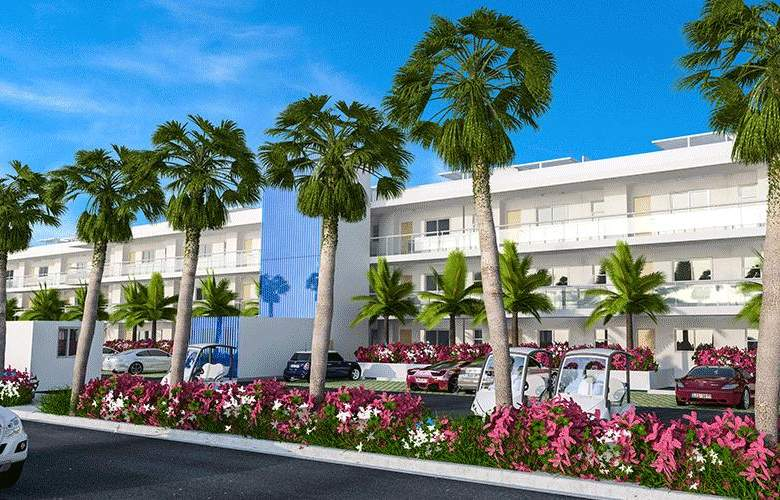 Coral House Suites CanaBay Hotels - Hotel - 0