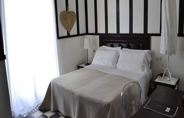 La Casa E Il Mare - Hotel - 3