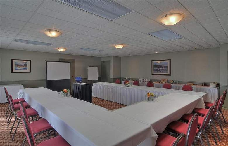 Best Western Plus The Westerly Hotel & Conv Cntr - Conference - 78