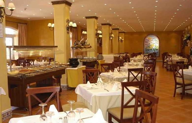 Dunas de Doñana Golf Resort - Restaurant - 28