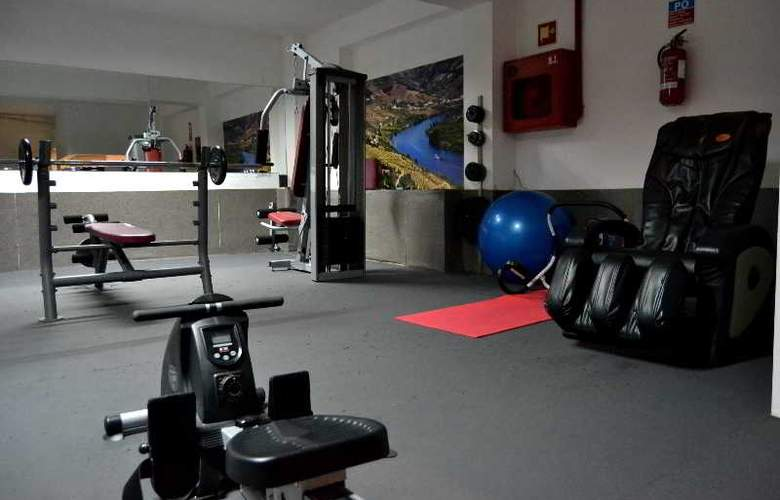 Douro Park Hotel - Sport - 11