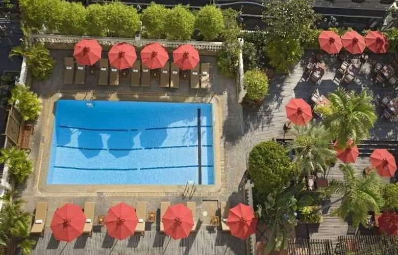 Boulevard Bangkok - Pool - 7