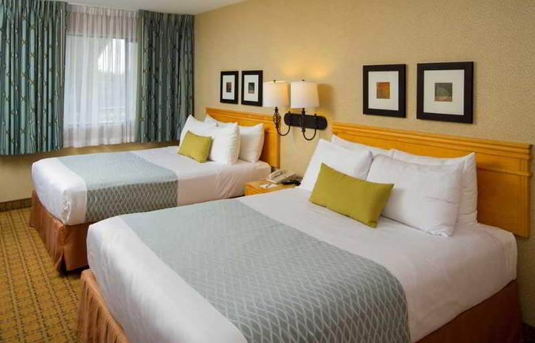 Accent Inn Vancouver Airport - Room - 13