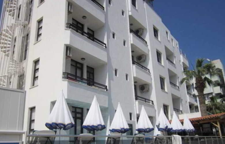 Delta - Hotel - 2
