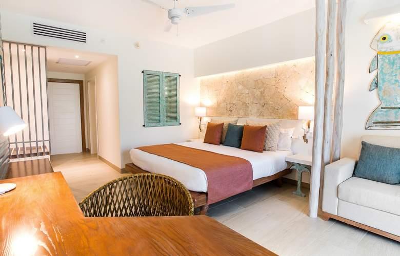 Iberostar Hacienda Dominicus - Room - 33