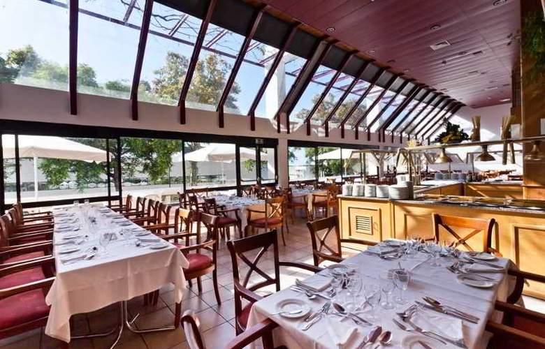 Alto Lido - Restaurant - 30