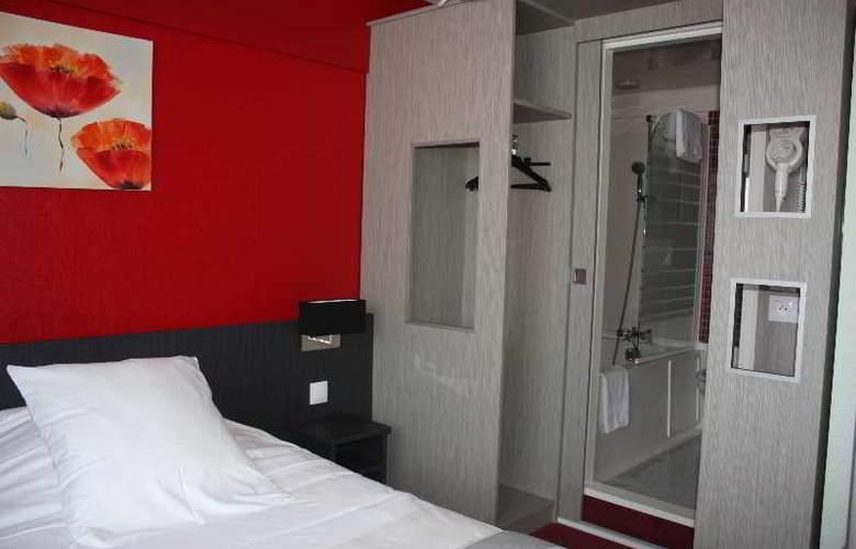 INTER-HOTEL EDEN HOTEL - Room - 22