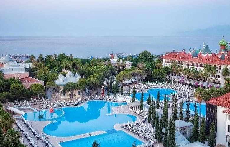 Wow Topkapi Palace - Hotel - 0