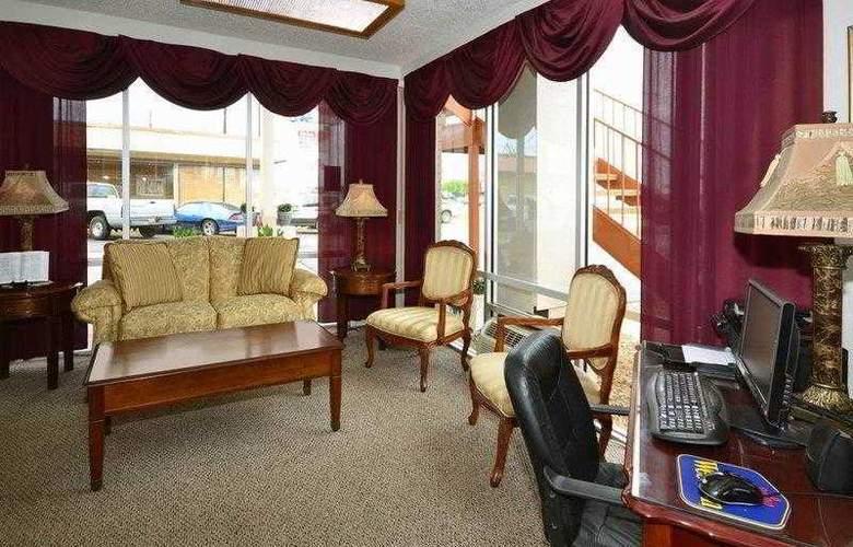 Best Western Markita Inn - Hotel - 12