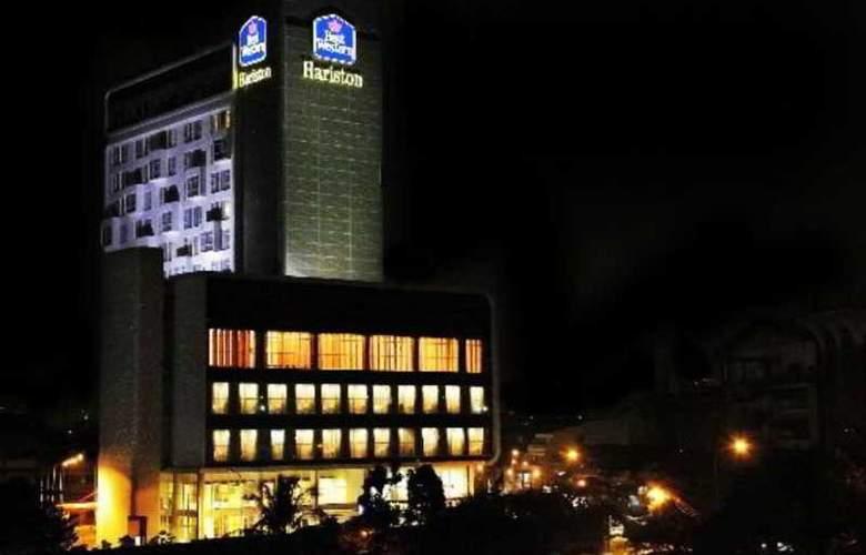 Hariston Hotel & Suites - Hotel - 8