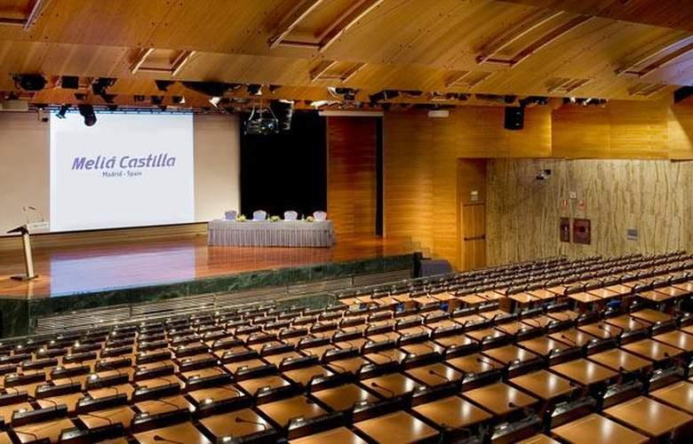 Meliá Castilla - Conference - 23