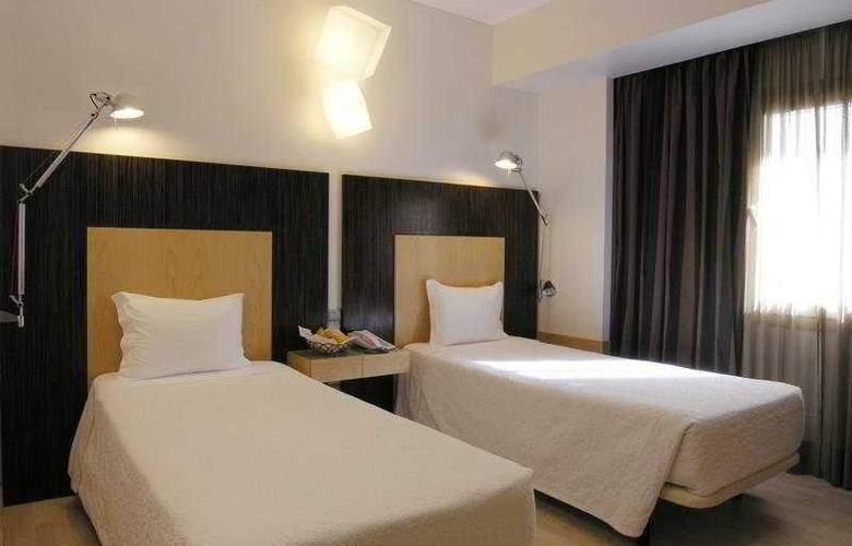 Alif Avenidas - Room - 5