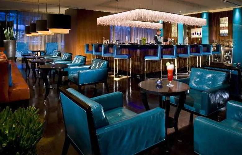 Marriott Budapest - Bar - 4