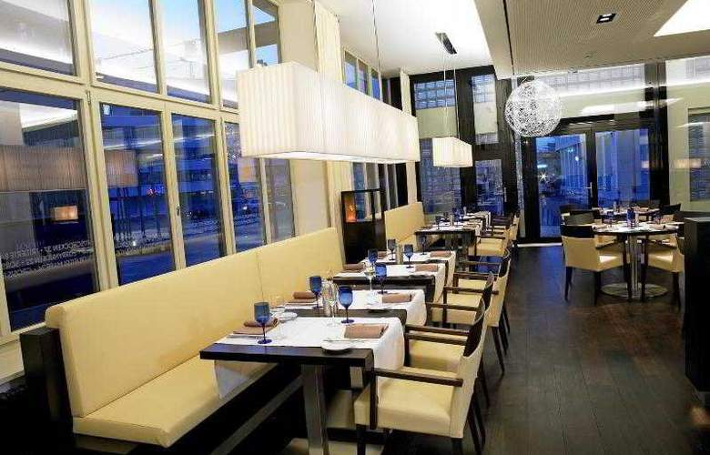 Four Points By Sheraton Sihlcity - Restaurant - 38