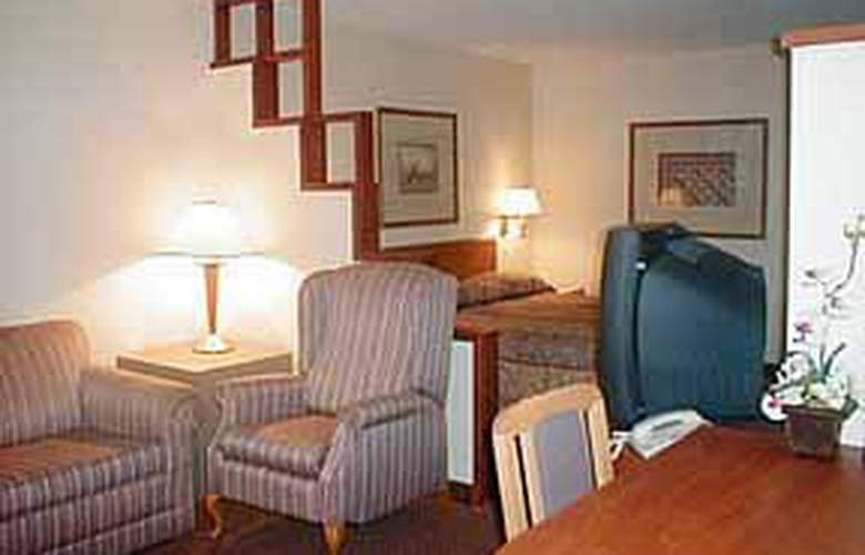Quality Inn & Suites Fiesta Park Area - Room - 4