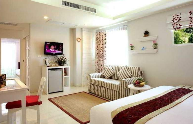 The Beach Boutique House - Room - 7