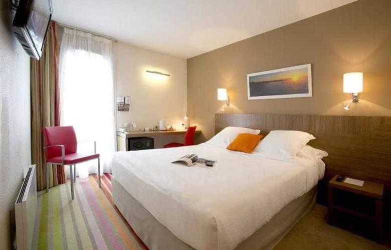 Best Western Plus Karitza - Hotel - 14