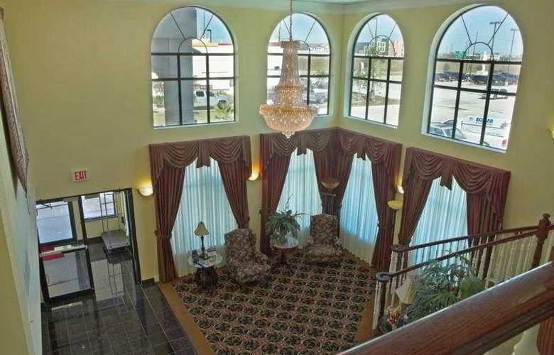 Best Western Houston Inn and Suites - General - 1