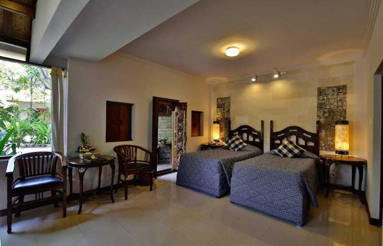 Taman Harum Cottages - Room - 38
