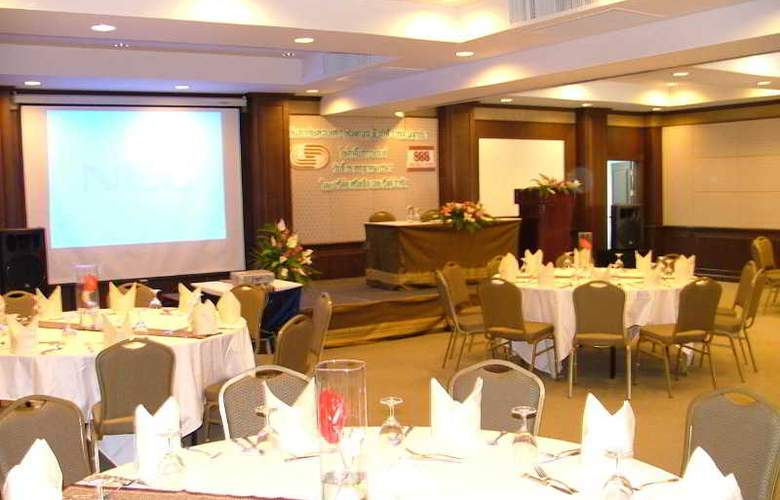 Nora Beach Resort & Spa, Koh Samui - Conference - 6