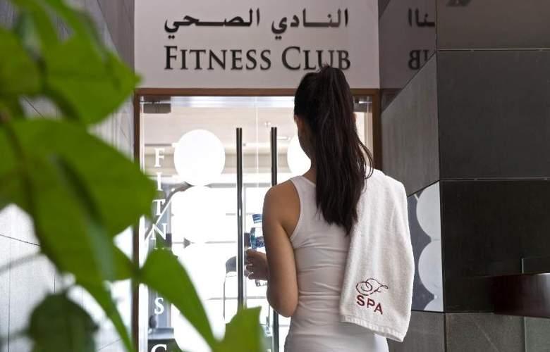 Fraser Suites Doha - Sport - 29