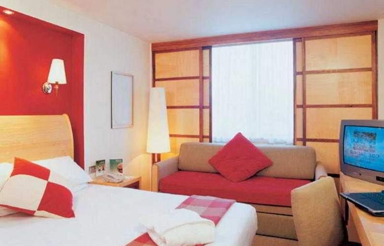 Holiday Inn Runcorn - Room - 0