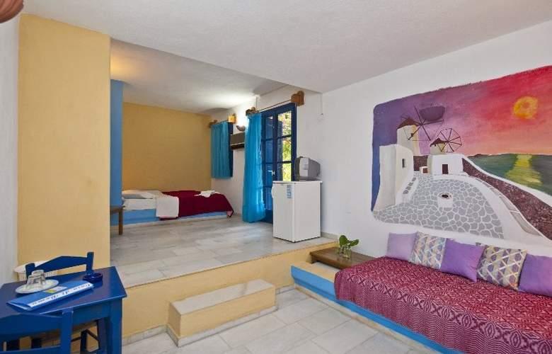 Casa di Roma - Room - 2