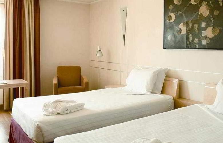 VIP Executive Entrecampos Hotel & Conference - Room - 3
