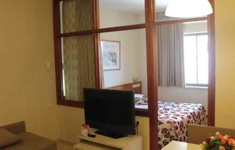 Lev Yerushalayim Hotel - Room - 10
