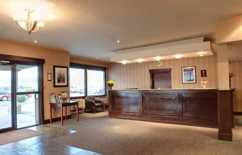 Sandman Inn Cranbrook - General - 2