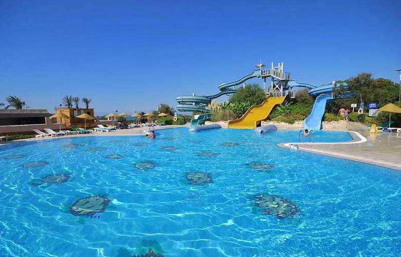 Zeynep Resort - Pool - 4