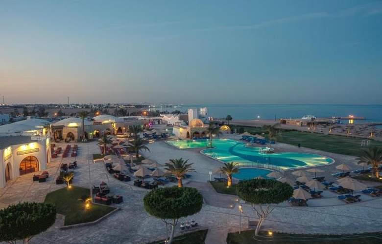 Mercure Hurghada - Pool - 18