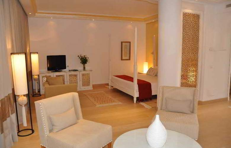 Occidental Sousse Marhaba - Room - 2