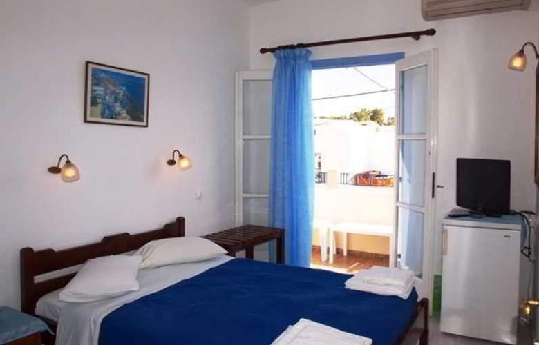 Narkissos Hotel - Room - 6