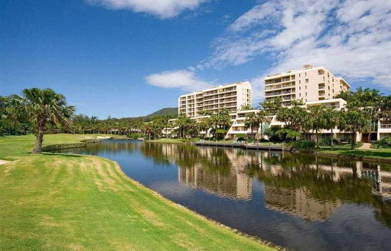 Novotel Coffs Harbour Pacific Bay Resort - Hotel - 12
