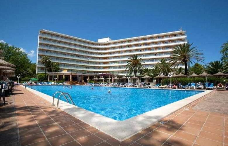 Cabot Pollensa Park Spa - Hotel - 0