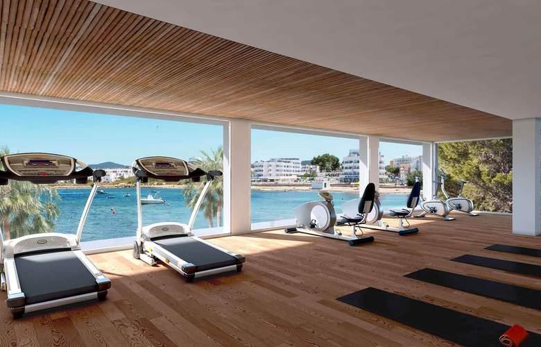 Amare Beach Hotel Ibiza - Sport - 4