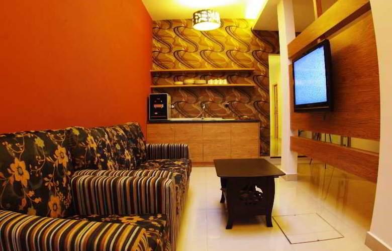 D´hotel Melaka - Hotel - 0