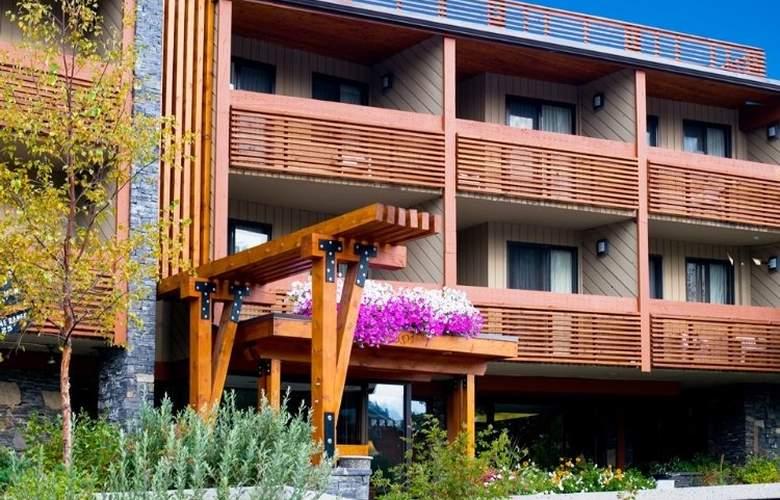 Banff Aspen Lodge - Hotel - 5