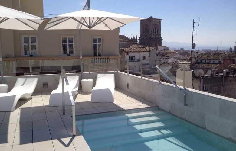 Granada Five Senses Rooms & Suites - Pool - 86