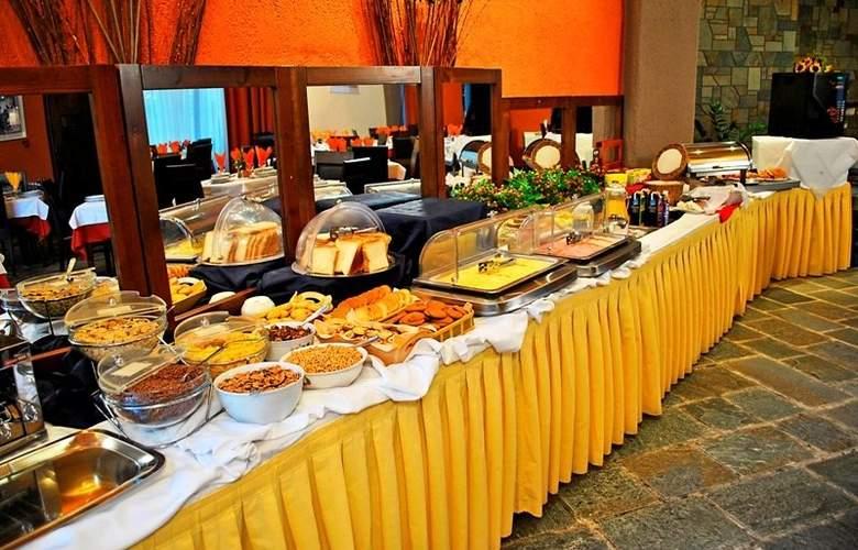 Arahova Inn - Restaurant - 9