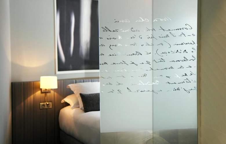 Best Western Hôtel Littéraire Premier Le Swann - Room - 120