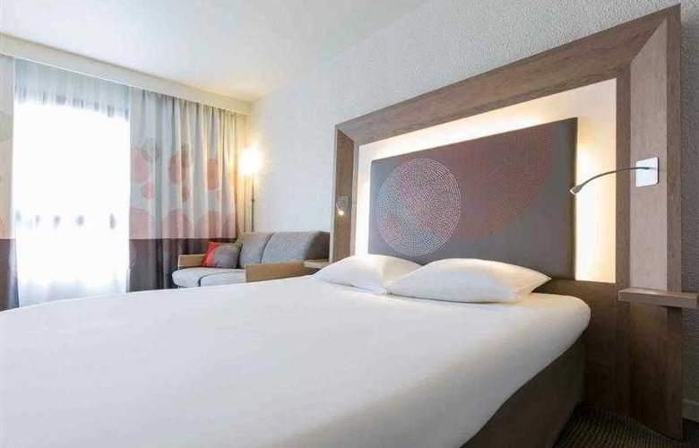 Novotel Amboise - Hotel - 23