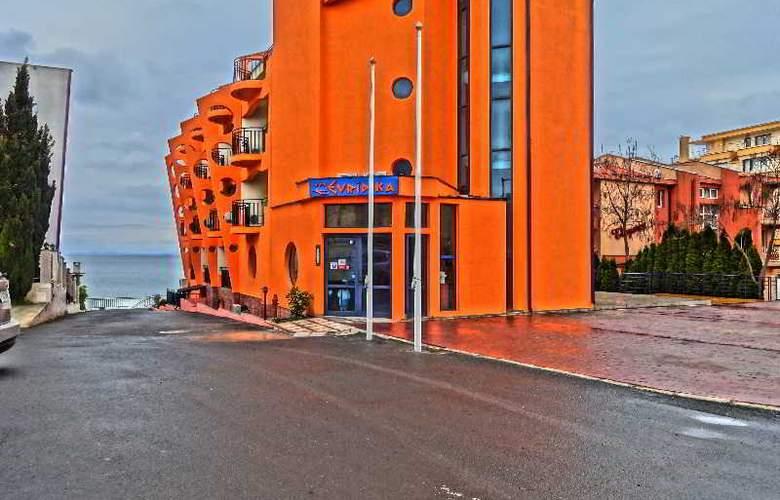 Evridika Nessebar - Hotel - 5