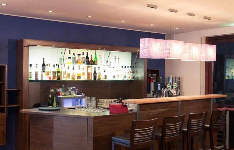 Mercure Bregenz City - Bar - 34
