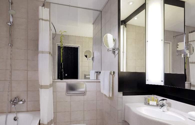 Marriott Heidelberg - Room - 6