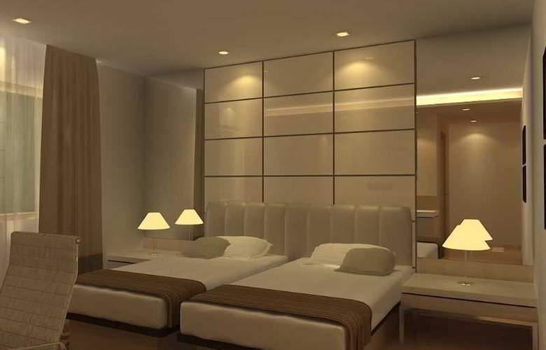 Swati - Room - 15