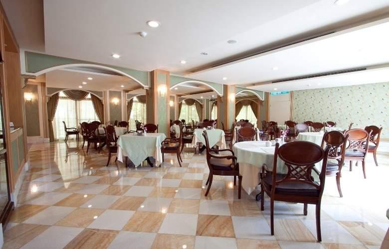 Royal Seasons Beitou - Restaurant - 8