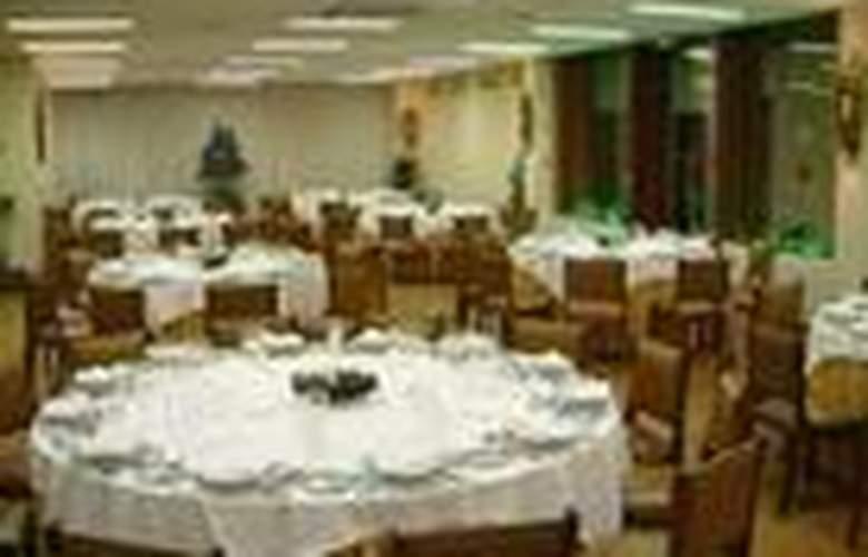 Estalagem Via Norte - Restaurant - 3